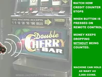 gambling machine cheating devices for xbox
